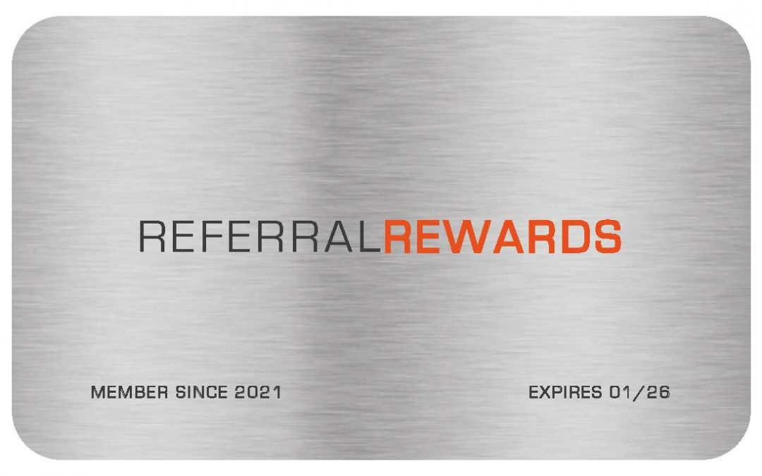 Referral Rewards FXBC Mid North Coast