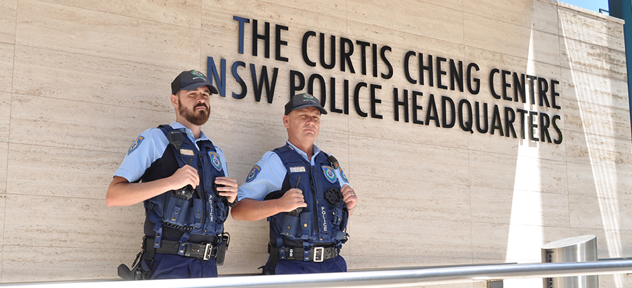 Fuji Xerox wins $33M gig with NSW Police