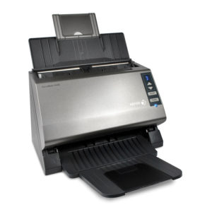 DocuMate 4440i (Scanner, Desktop)