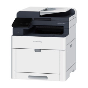 DocuPrint CM315 z (Colour, Desktop)