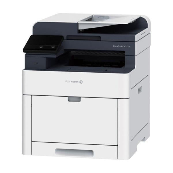 DocuPrint CM315 z (Colour, Desktop)