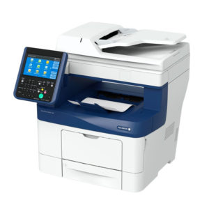 DocuPrint M465 (Mono, Desktop)