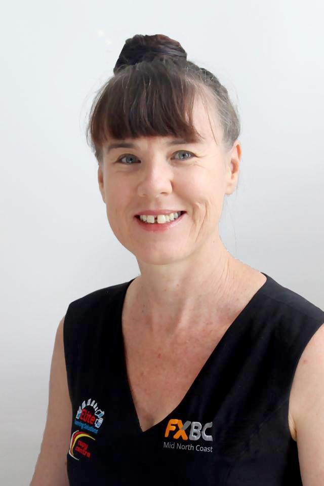 Suzanne Van Gestel