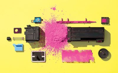 Toner vs. Ink: Which is better?